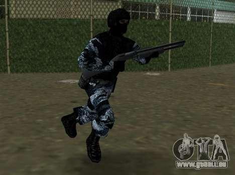MP-154 GTA Vice City pour la deuxième capture d'écran