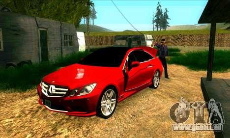 Die Wiederbelebung des Dorfes Montgomery für GTA San Andreas her Screenshot