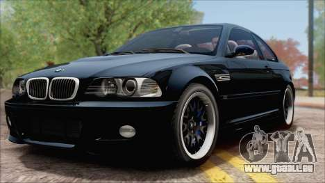 Wheels Pack by VitaliK101 für GTA San Andreas fünften Screenshot