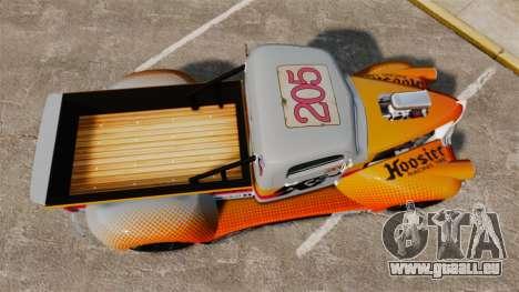 Dumont Type 47 für GTA 4 rechte Ansicht