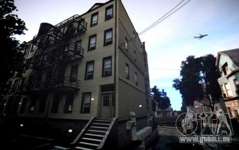 ZXC ENBSeries für GTA 4 fünften Screenshot