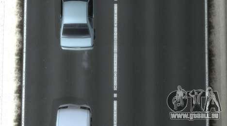 RoSA Project v1.5 San-Fierro pour GTA San Andreas septième écran