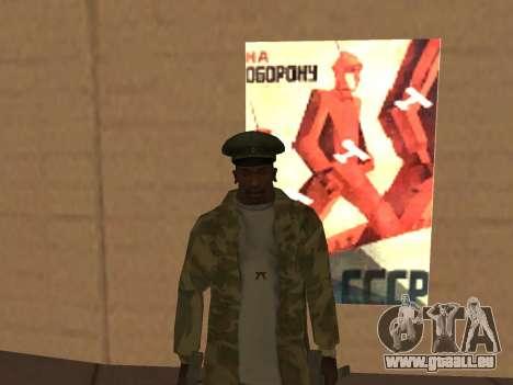 MOD auf den Sieg-Tag für GTA San Andreas her Screenshot
