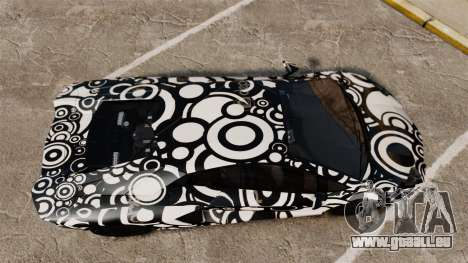 Lamborghini Aventador LP700-4 2012 [EPM] Circle pour GTA 4 est un droit