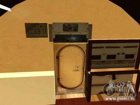 Tu-A für GTA San Andreas Räder