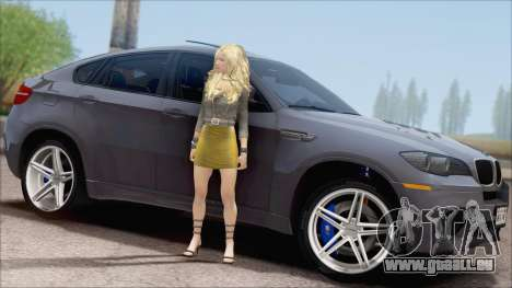 Wheels Pack by VitaliK101 für GTA San Andreas her Screenshot