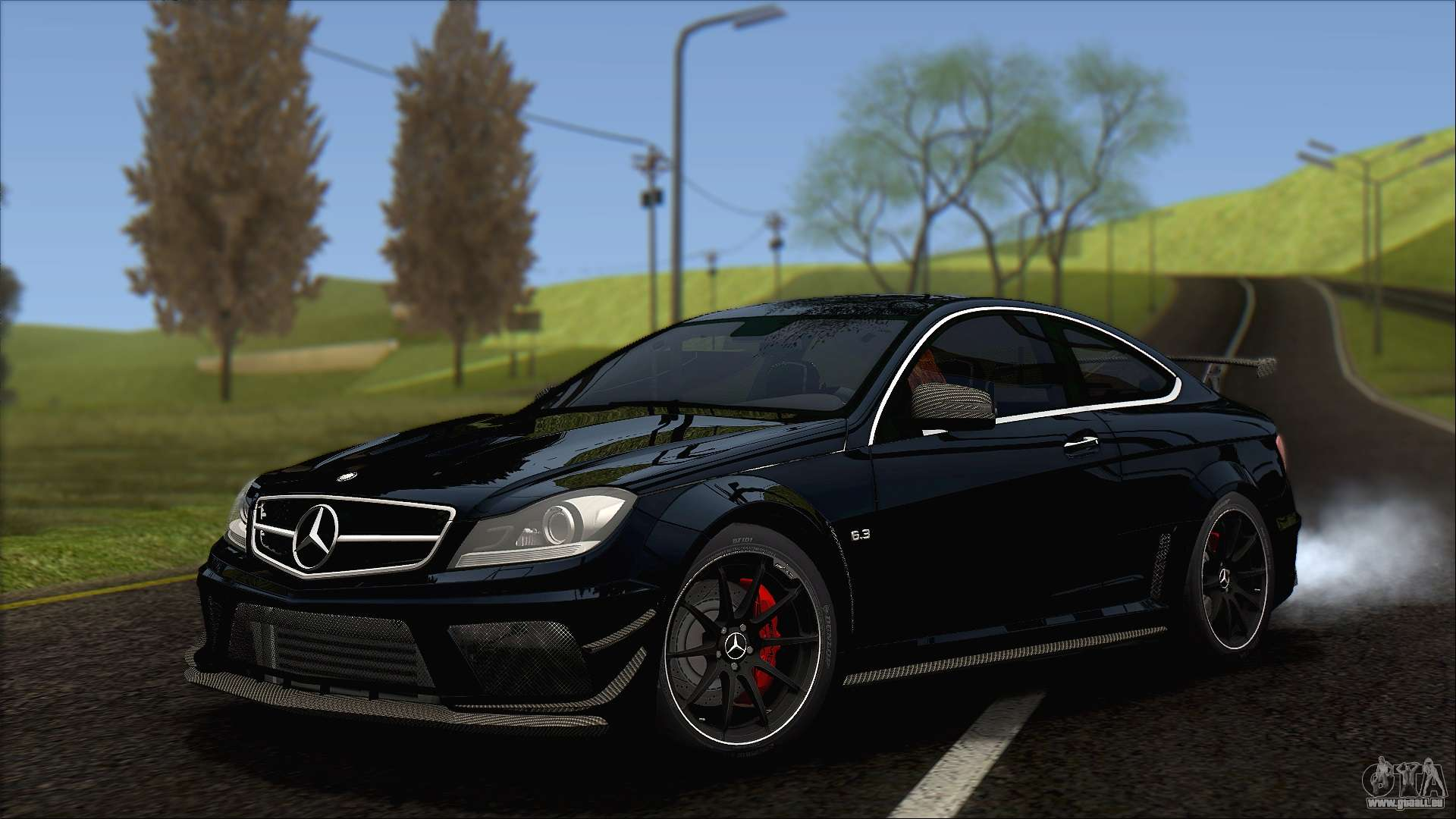 Ls For E Mercedes