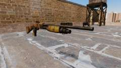 Ружье Benelli M3 Super 90 De L'Automne Camos