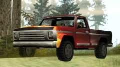 La Nouvelle Jeep (Yosemite)