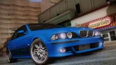 BMW E39 M5 2003 für GTA San Andreas
