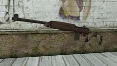 MK-18 Assault Rifle pour GTA San Andreas