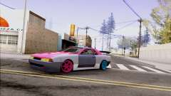 Elegy New Drift Kor4 pour GTA San Andreas