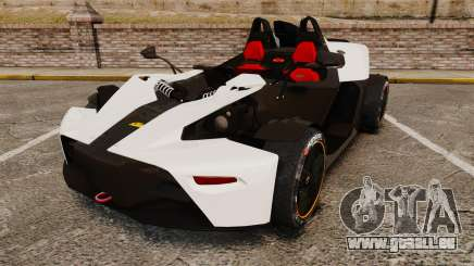 KTM X-Bow R für GTA 4