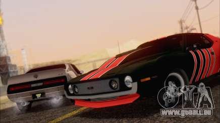 AMC Javelin für GTA San Andreas