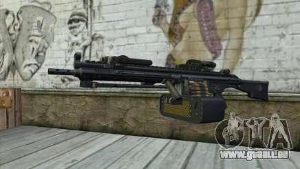 HK 23E pour GTA San Andreas