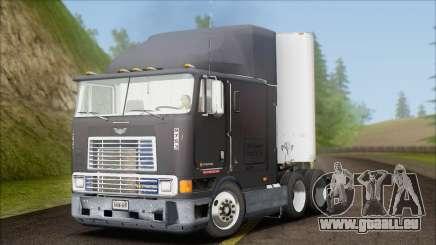 Navistar International 9800 v2 für GTA San Andreas