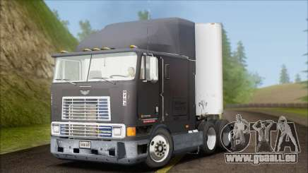 Navistar International 9800 v2 pour GTA San Andreas