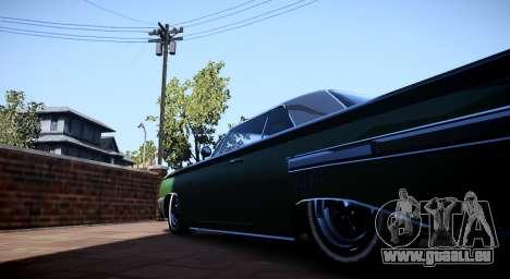GTA Vice City Voodoo für GTA 4 linke Ansicht