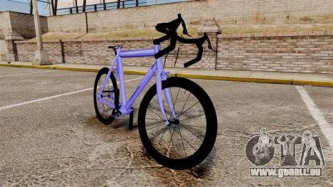 GTA V Race Bike pour GTA 4