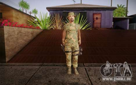 Del Vago pour GTA San Andreas
