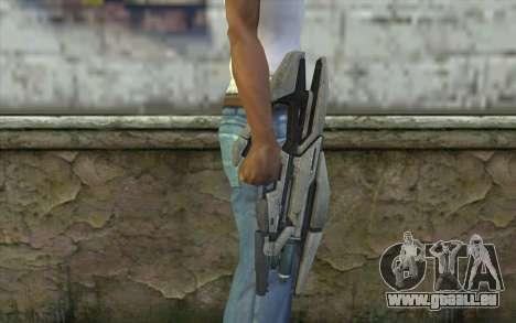 Le feston pour GTA San Andreas troisième écran