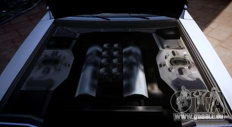 GTA Vice City Voodoo pour GTA 4 Vue arrière