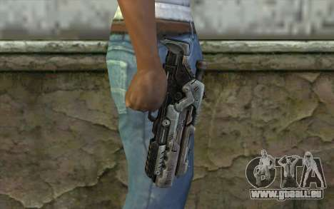 Sacramone für GTA San Andreas dritten Screenshot