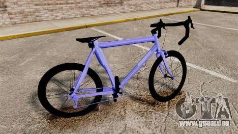 GTA V Race Bike für GTA 4 linke Ansicht