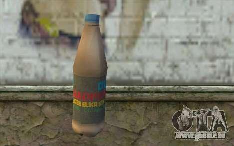 Ciu Oplosan für GTA San Andreas zweiten Screenshot