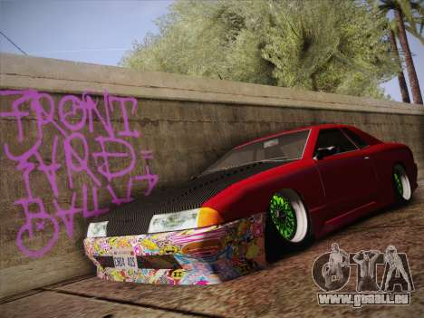 Elegy JDM Style für GTA San Andreas