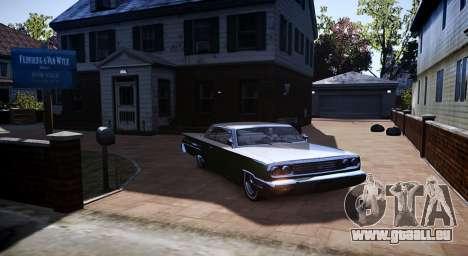 GTA Vice City Voodoo für GTA 4