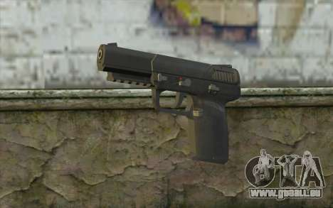 FN Five-Seven für GTA San Andreas