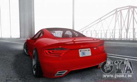 Hijak Khamelion V1.0 pour GTA San Andreas vue intérieure
