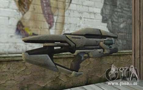 Die Girlande für GTA San Andreas zweiten Screenshot