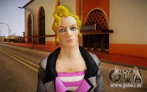 Hulman für GTA San Andreas dritten Screenshot