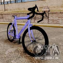 GTA V Race Bike für GTA 4