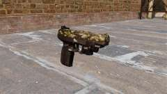 Pistolet FN Cinq à sept LAM Hex