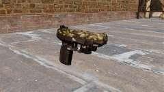 Pistole FN Five seveN LAM Hex