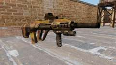 Machine Steyr AUG A3 Automne