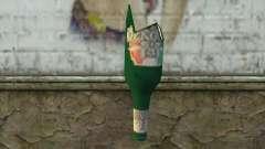La bouteille brisée de GTA 5