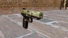 Pistole FN Five seveN Green Camo