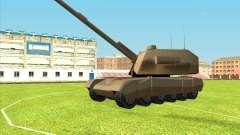 Rhino tp.RVNG-AM cal.155