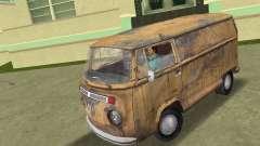 Volkswagen T2 Super Rust