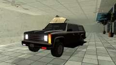 SWAT Original Cruiser