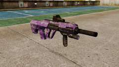 Автомат Steyr AUG A3 Optique Violet Camo