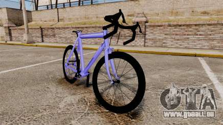 GTA V Race Bike pour GTA 4
