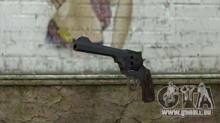 Revolver (Deadfall Adventures) pour GTA San Andreas