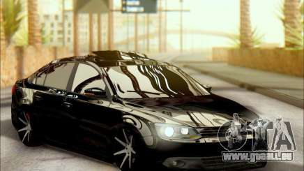 Volkswagen Jetta 1.4 МТ Comfortline für GTA San Andreas