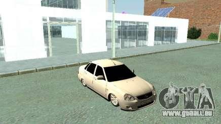 Lada 2170 Priora für GTA San Andreas