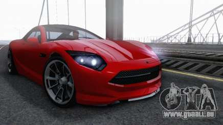 Hijak Khamelion V1.0 pour GTA San Andreas